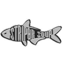Striper Soup